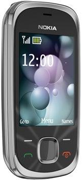 Nokia 7230 Datenblatt - Foto des Nokia 7230