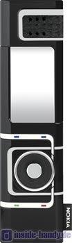 Nokia 7280 Datenblatt - Foto des Nokia 7280