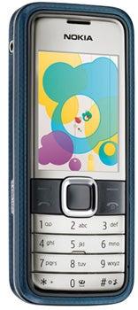 Nokia 7310 Supernova Datenblatt - Foto des Nokia 7310 Supernova