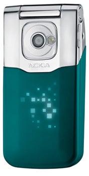 Nokia 7510 Supernova Datenblatt - Foto des Nokia 7510 Supernova