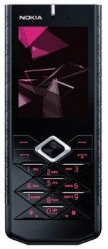 Nokia 7900 Prism Datenblatt - Foto des Nokia 7900 Prism