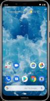 Nokia 8.1 Tabelle