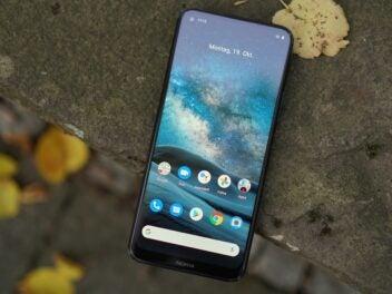 Test des Das Nokia 8.3 5G