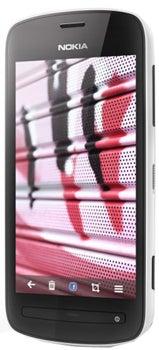 Nokia 808 PureView Datenblatt - Foto des Nokia 808 PureView