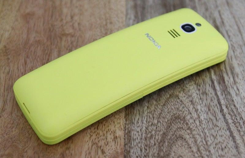 Nokia 8110 4G Hands-On