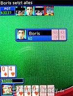 Nokia 8600 Luna: Poker