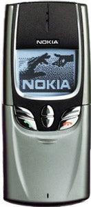 Nokia 8890 Datenblatt - Foto des Nokia 8890