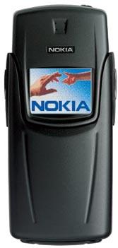 Nokia 8910i Datenblatt - Foto des Nokia 8910i