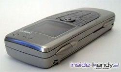 Nokia 9300 - schräg