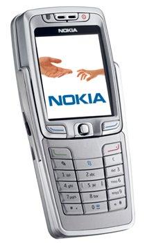 Nokia E70 Datenblatt - Foto des Nokia E70
