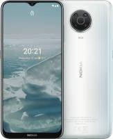 Nokia G20 Vorderseite und Rückseite
