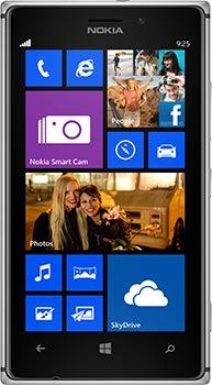 Nokia Lumia 925 Datenblatt - Foto des Nokia Lumia 925