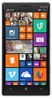 Nokia Lumia 930 Datenblatt - Foto des Nokia Lumia 930