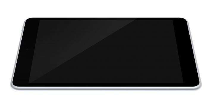 Nokia N1 Display