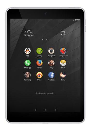 Nokia N1 Front