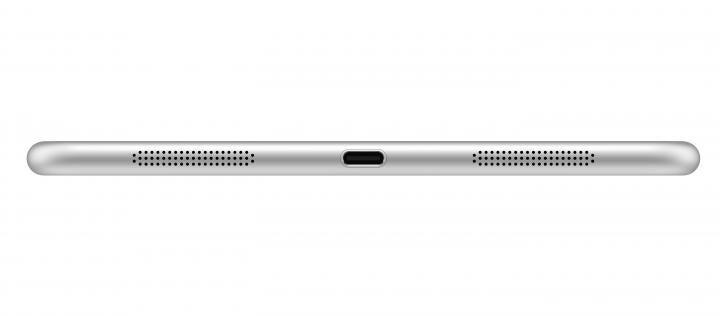 Nokia N1 Unterseite