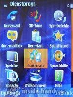 Nokia N81: Einstellungen