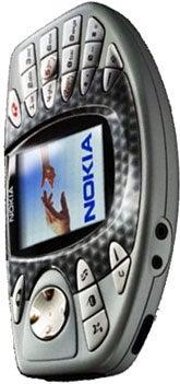 Nokia N-Gage Datenblatt - Foto des Nokia N-Gage