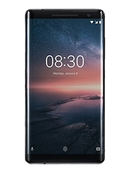 Nokia Sirocco 2018