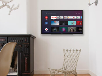 Nokia Smart TV 3900A