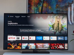 Der Nokia Smart TV 5000A
