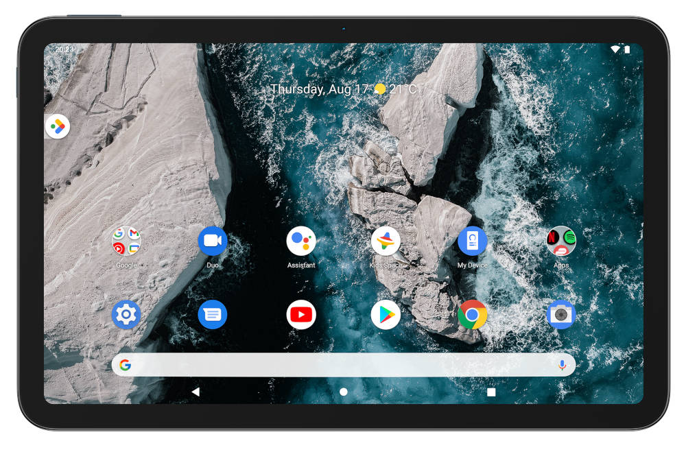 Nokia T20 Tablet PC