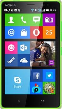 Nokia X2 Dual Sim Datenblatt - Foto des Nokia X2 Dual Sim