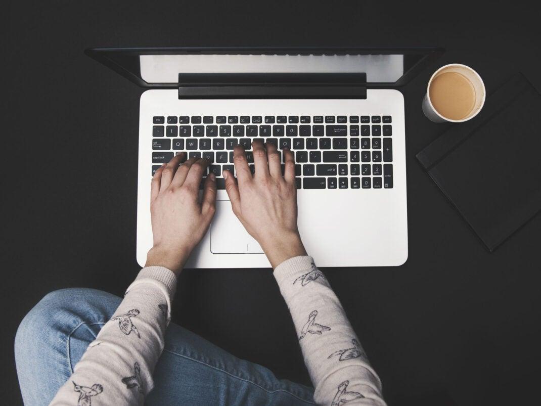 Notebook-Tastatur