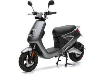 Nova Motors Inoa S4 li E-Roller