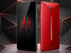 Nubia Red Magic Mars Gaming-Smartphone