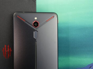 Das Nubia Red Magic Mars