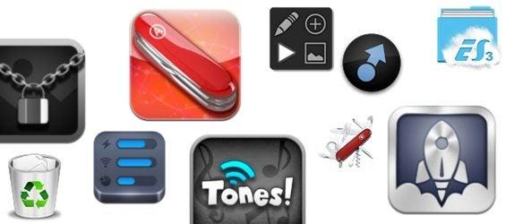Nützliche Tool-Apps für iOS und Android