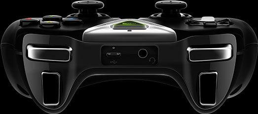 Nvidia Shield Tablet: Pressebilder