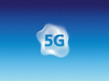 O2 5G Symbolbild