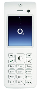 O2 ICE Datenblatt - Foto des O2 ICE