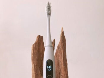 Oclean X Pro Elite Zahnbürste