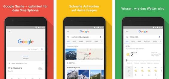 OK Google App