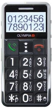 Olympia VIVA Datenblatt - Foto des Olympia VIVA