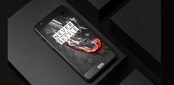 OnePlus 5 offiziell