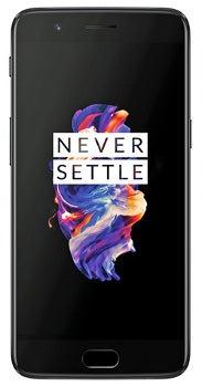 OnePlus 5 Datenblatt - Foto des OnePlus 5
