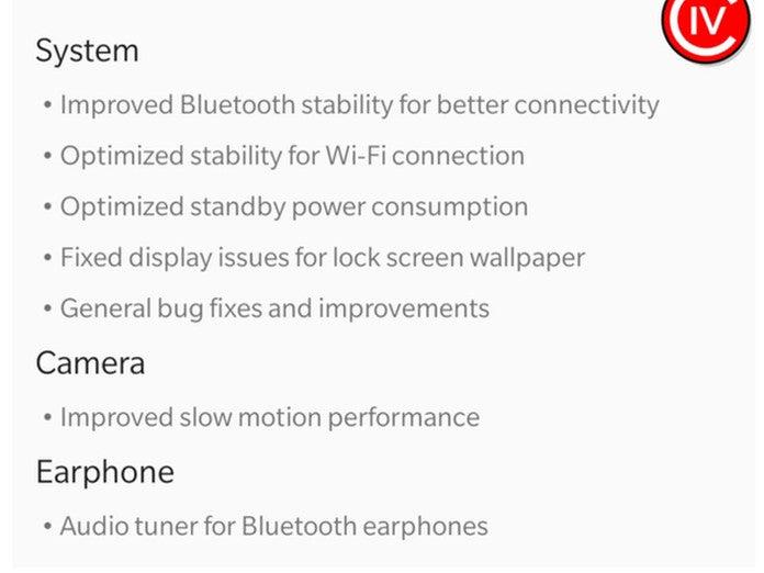 Oneplus 6T Update auf Oxygen OS 9.0.7