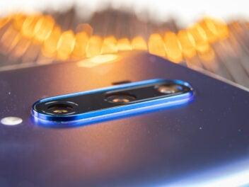 Kameraaufbau des OnePlus 7T Pro im Test
