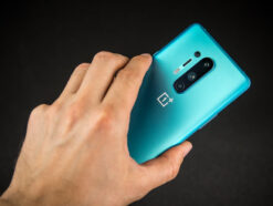 Kamera des OnePlus 8 Pro im Hands-On