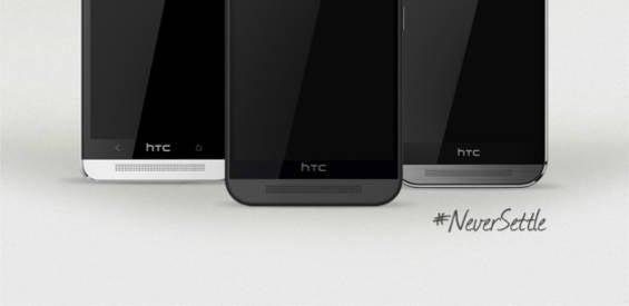 OnePlus kommentiert das HTC M9