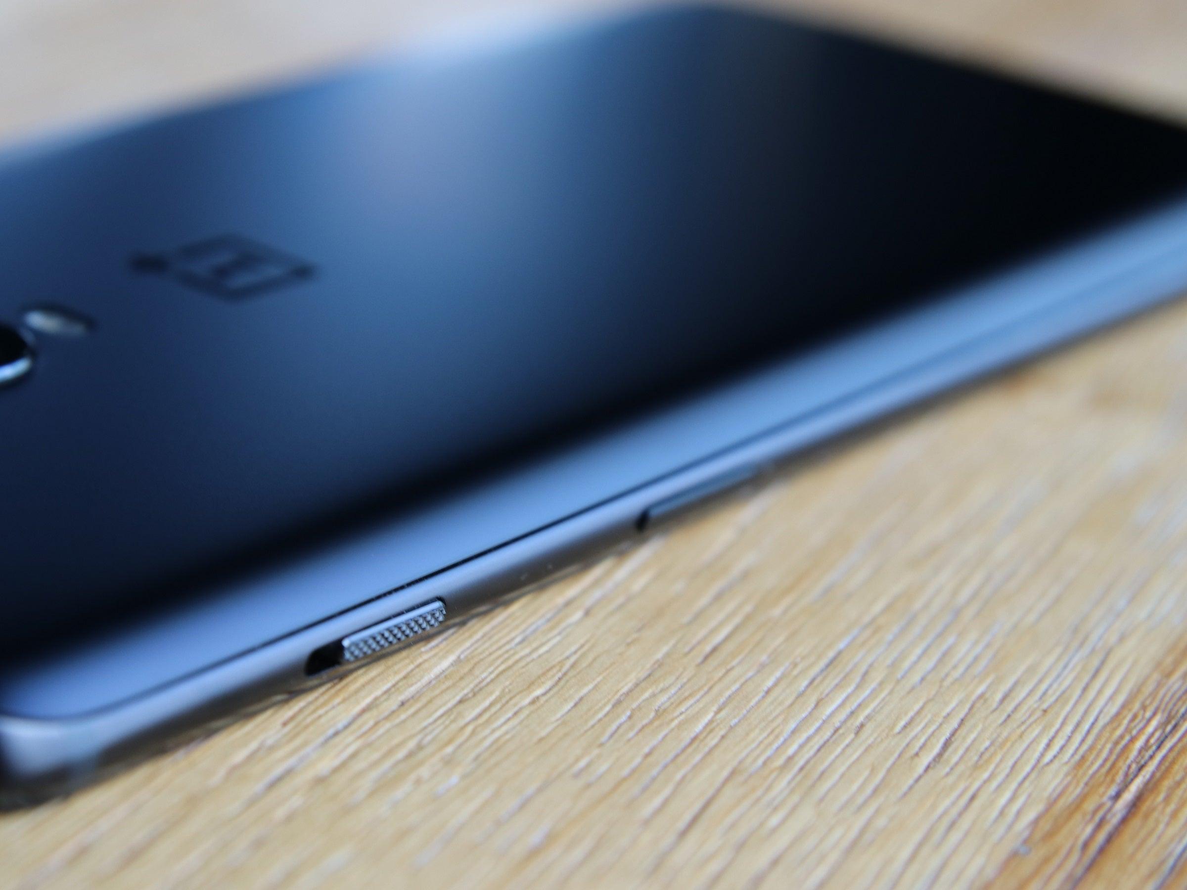 OnePlus 6T im Hands-On