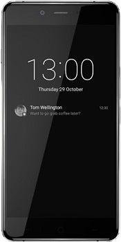 OnePlus X Datenblatt - Foto des OnePlus X
