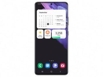 Samsung bereitet Android 12 Start vor: Diese Features erwarten dich