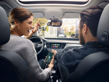 OpelConnect