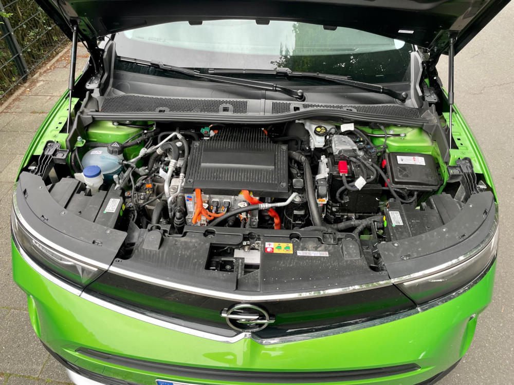 Opel Mokka-e Motor