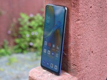 Oppo A74 im Test: Günstige Alternative zum Galaxy A52?
